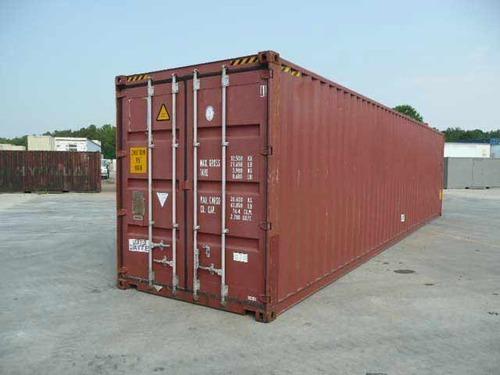 Veliki polovni kontejner za skladište